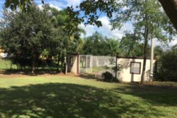 Foto de casa en venta en  , la boca, santiago, nuevo león, 7907053 No. 27