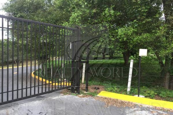 Foto de terreno habitacional en venta en  , la boca, santiago, nuevo león, 8010525 No. 02