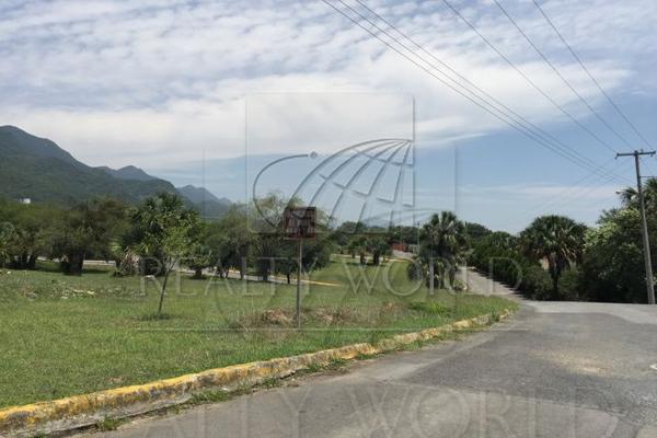 Foto de terreno habitacional en venta en  , la boca, santiago, nuevo león, 8010525 No. 03
