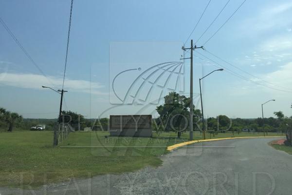 Foto de terreno habitacional en venta en  , la boca, santiago, nuevo león, 8010525 No. 06