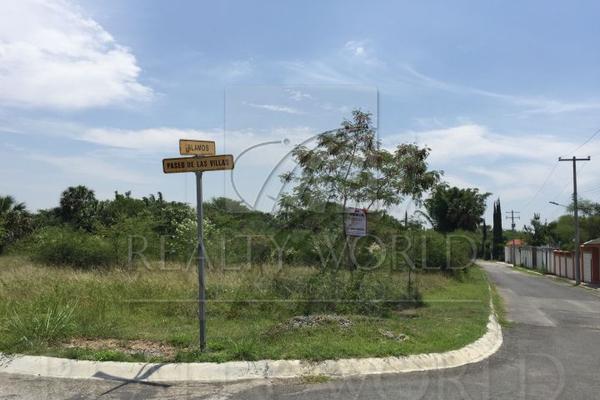Foto de terreno habitacional en venta en  , la boca, santiago, nuevo león, 8010868 No. 06
