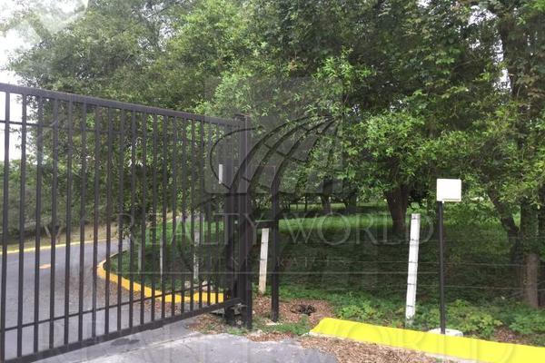 Foto de terreno habitacional en venta en  , la boca, santiago, nuevo león, 8010868 No. 07