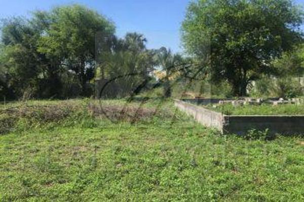 Foto de terreno habitacional en venta en  , la bocana, etchojoa, sonora, 7916487 No. 03