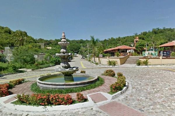 Foto de terreno habitacional en venta en  , la bocana, santa maría huatulco, oaxaca, 5677369 No. 05