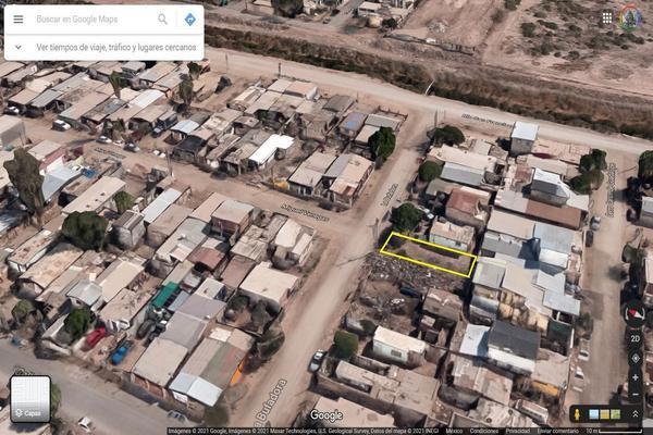 Foto de terreno habitacional en venta en la bufadora , solidaridad mexicali, mexicali, baja california, 0 No. 02
