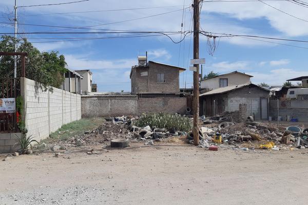 Foto de terreno habitacional en venta en la bufadora , solidaridad mexicali, mexicali, baja california, 0 No. 04