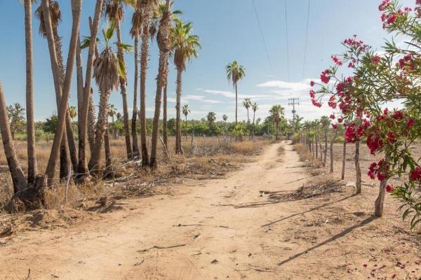 Foto de terreno habitacional en venta en la cachora la trinidad lot 17 , la escondida, la paz, baja california sur, 6153167 No. 12