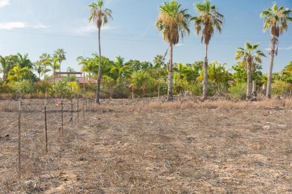 Foto de terreno habitacional en venta en la cachora la trinidad lot 17 , la escondida, la paz, baja california sur, 6153167 No. 03