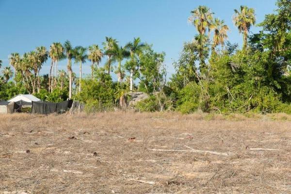 Foto de terreno habitacional en venta en la cachora la trinidad lot 17 , la escondida, la paz, baja california sur, 6153167 No. 06