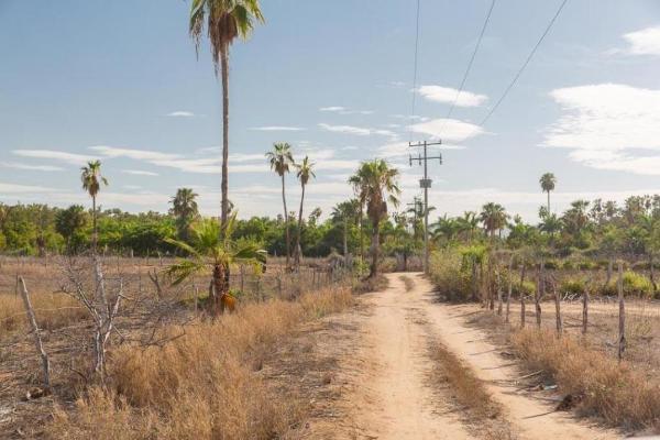 Foto de terreno habitacional en venta en la cachora la trinidad lot 17 , la escondida, la paz, baja california sur, 6153167 No. 14