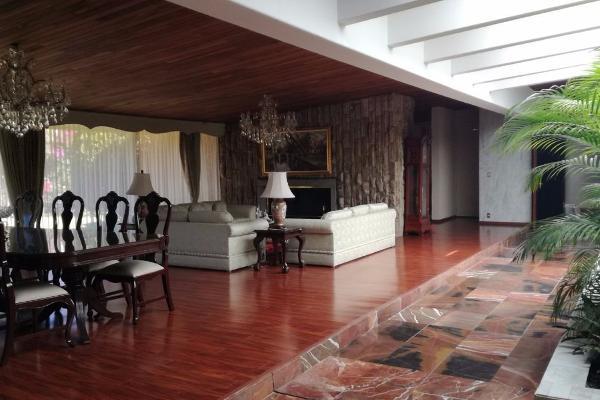 Foto de casa en venta en  , la calera, puebla, puebla, 3059177 No. 06