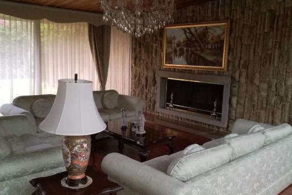 Foto de casa en venta en  , la calera, puebla, puebla, 3059177 No. 09