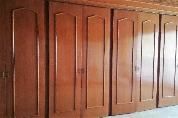 Foto de casa en venta en  , la calera, puebla, puebla, 3059177 No. 18