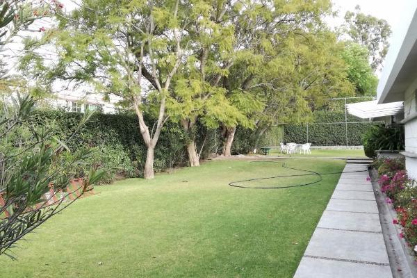 Foto de casa en venta en  , la calera, puebla, puebla, 3059177 No. 29