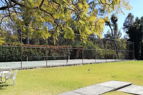 Foto de casa en venta en  , la calera, puebla, puebla, 3059177 No. 30