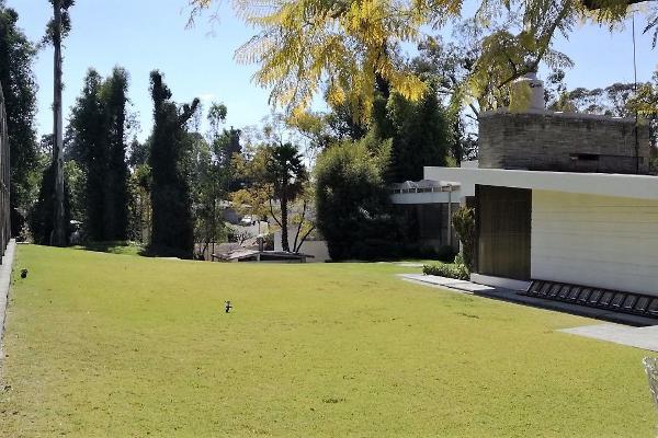 Foto de casa en venta en  , la calera, puebla, puebla, 3059177 No. 31