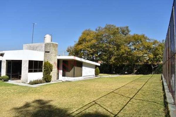 Foto de casa en venta en  , la calera, puebla, puebla, 8856645 No. 01