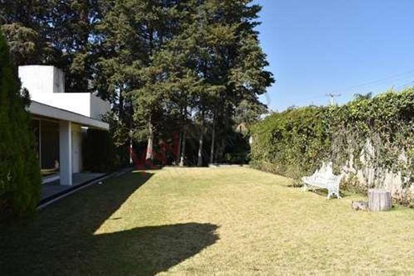 Foto de casa en venta en  , la calera, puebla, puebla, 8856645 No. 02