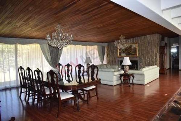 Foto de casa en venta en  , la calera, puebla, puebla, 8856645 No. 03