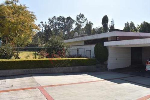 Foto de casa en venta en  , la calera, puebla, puebla, 8856645 No. 14