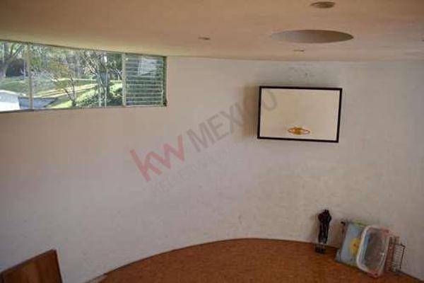 Foto de casa en venta en  , la calera, puebla, puebla, 8856645 No. 19