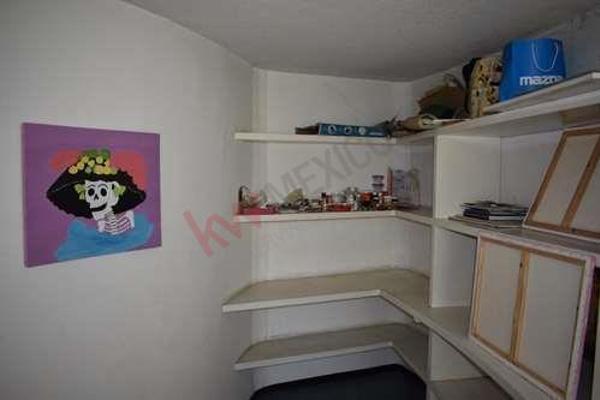 Foto de casa en venta en  , la calera, puebla, puebla, 8856645 No. 20