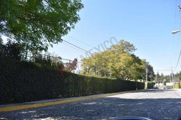 Foto de casa en venta en  , la calera, puebla, puebla, 8856645 No. 24