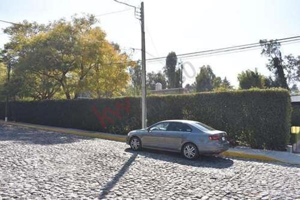 Foto de casa en venta en  , la calera, puebla, puebla, 8856645 No. 25