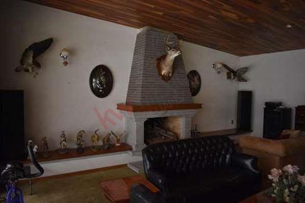 Foto de casa en venta en  , la calera, puebla, puebla, 8856645 No. 34