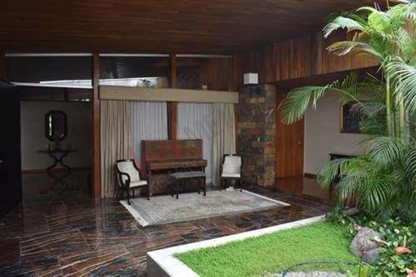 Foto de casa en venta en  , la calera, puebla, puebla, 8856645 No. 35