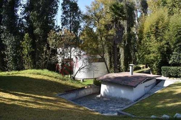 Foto de casa en venta en  , la calera, puebla, puebla, 8856645 No. 43