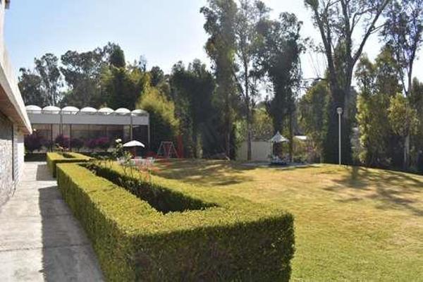 Foto de casa en venta en  , la calera, puebla, puebla, 8856645 No. 46