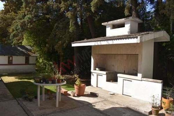 Foto de casa en venta en  , la calera, puebla, puebla, 8856645 No. 47