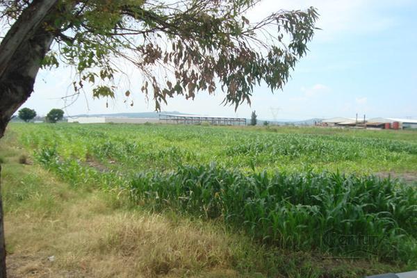 Foto de terreno habitacional en venta en  , la calera, tlajomulco de zúñiga, jalisco, 14031593 No. 02