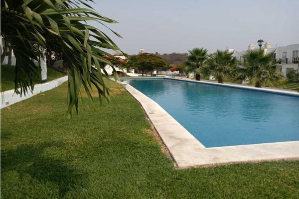 Foto de casa en venta en  , la calera, xochitepec, morelos, 9924136 No. 01