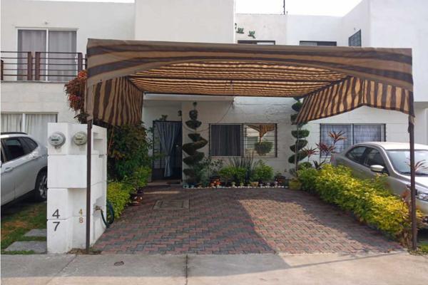 Foto de casa en venta en  , la calera, xochitepec, morelos, 9924136 No. 03