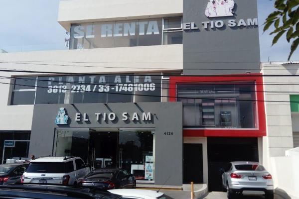Foto de local en renta en  , la calma, zapopan, jalisco, 6164789 No. 01