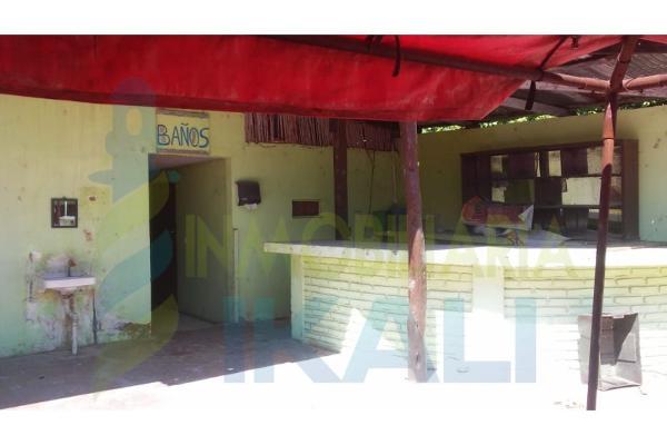 Foto de local en renta en  , la calzada, tuxpan, veracruz de ignacio de la llave, 9180262 No. 17