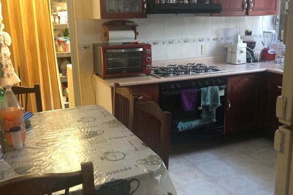 Foto de casa en venta en  , la cañada, atizapán de zaragoza, méxico, 14026905 No. 04