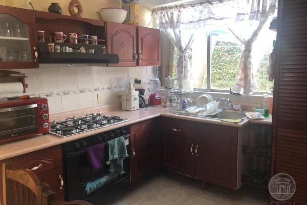 Foto de casa en venta en  , la cañada, atizapán de zaragoza, méxico, 14026905 No. 05