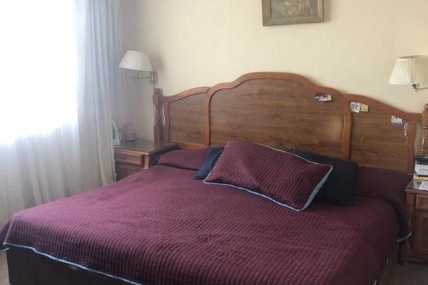 Foto de casa en venta en  , la cañada, atizapán de zaragoza, méxico, 14026905 No. 08