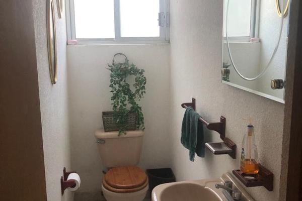 Foto de casa en venta en  , la cañada, atizapán de zaragoza, méxico, 14026905 No. 10