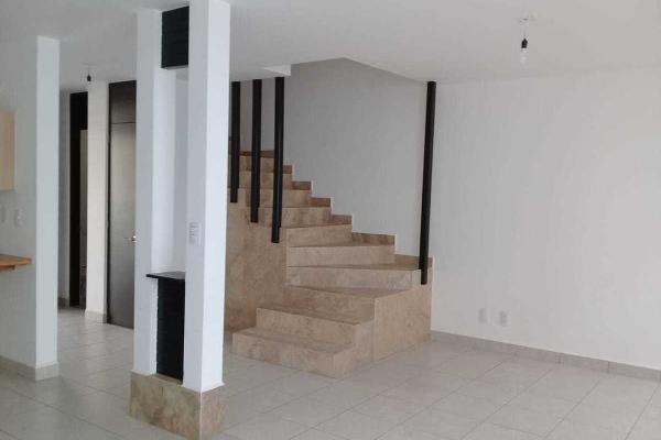 Foto de casa en renta en  , la cañada, león, guanajuato, 5356442 No. 01