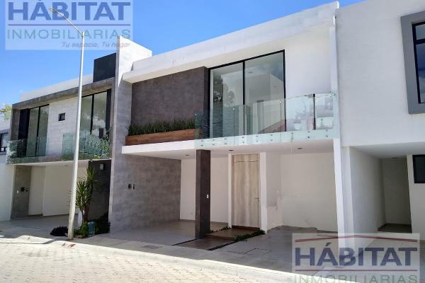 Foto de casa en venta en  , la cañada, san pedro cholula, puebla, 8333571 No. 01