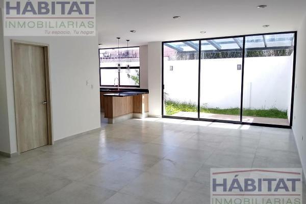 Foto de casa en venta en  , la cañada, san pedro cholula, puebla, 8333571 No. 02