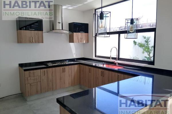 Foto de casa en venta en  , la cañada, san pedro cholula, puebla, 8333571 No. 03