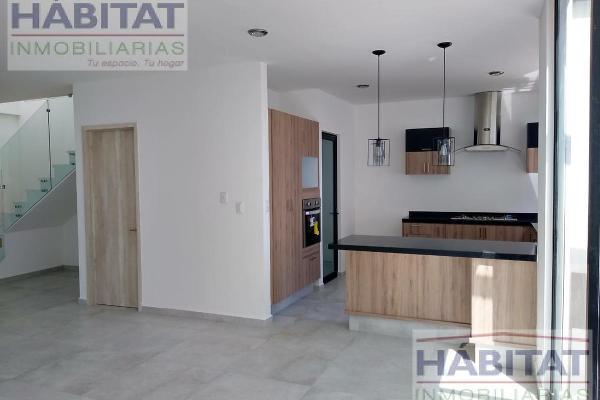 Foto de casa en venta en  , la cañada, san pedro cholula, puebla, 8333571 No. 04