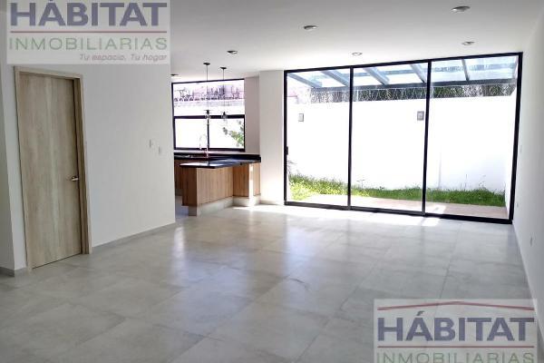 Foto de casa en venta en  , la cañada, san pedro cholula, puebla, 8333571 No. 05