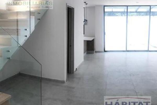 Foto de casa en venta en  , la cañada, san pedro cholula, puebla, 8333571 No. 07