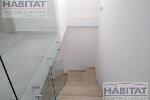 Foto de casa en venta en  , la cañada, san pedro cholula, puebla, 8333571 No. 08